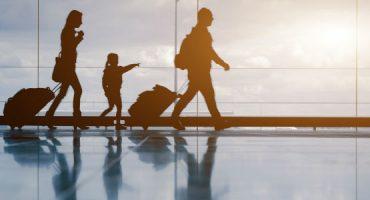 Ryanair apresenta novos serviços e descontos exclusivos para famílias