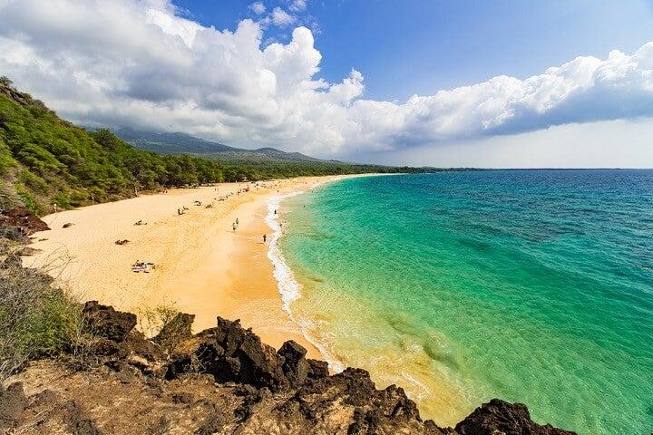 Maui - Hawai - ferias celebridades