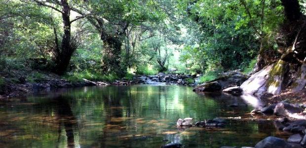 Camping no Parque Natural de Montesinho