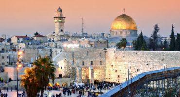 Recomendações a ter em conta se vais viajar a Israel ou Palestina este verão