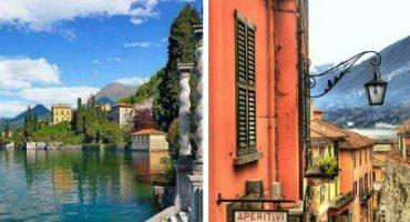 Os destinos de férias preferidos das celebridades