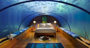 20 hotéis de sonho que deves ver pelo menos uma vez na vida