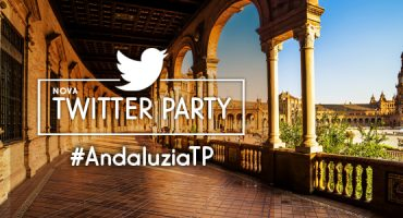 Vem descobrir a Andaluzia com a nova Twitter Party da eDreams