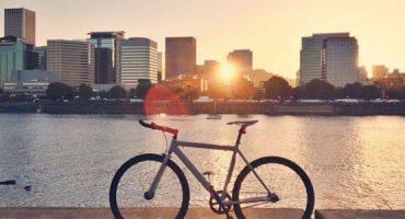 As melhores cidades para visitar em bicicleta