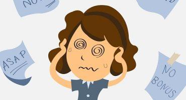 Conselhos para superar o síndrome pós-férias em gifs