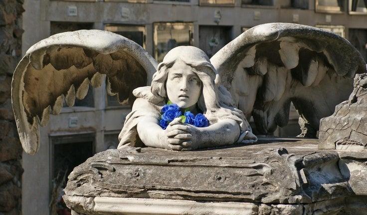 Cemiterio de Montjuic, Barcelona