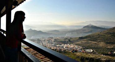 Parte à descoberta das cidades medievais da Andaluzia