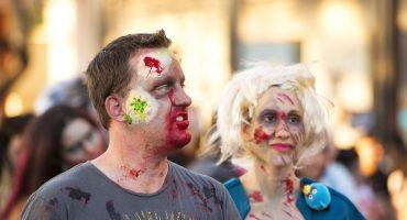6 maneiras distintas de celebrar o Halloween pelo mundo