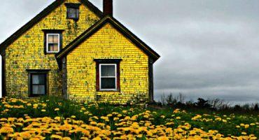 As melhores fotografias de lugares abandonados – Parte 3