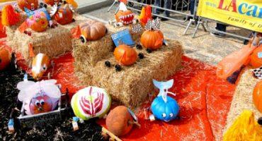 7 maneiras distintas de celebrar o Halloween pelo mundo