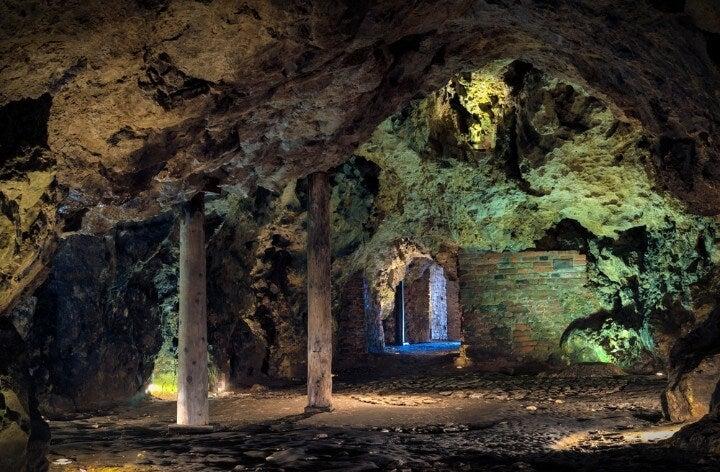 Źródełko - A Caverna do Dragão - cracóvia