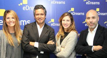 eDreams incorpora novo responsável comercial em Portugal