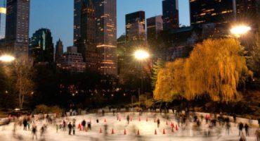 Viagem a Nova York no dia de Ação de Graças