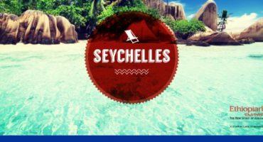 Participa em Seychelles e ganha uma viagem ao paraíso!