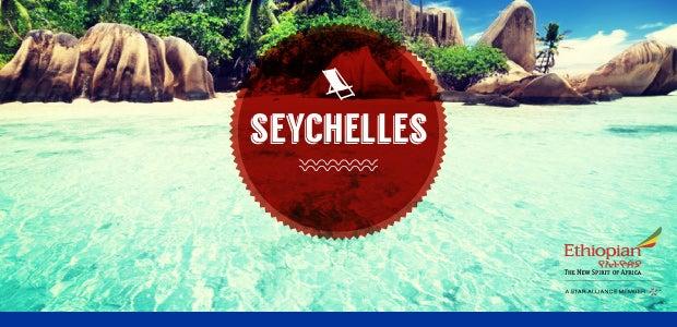 Concurso Seychelles