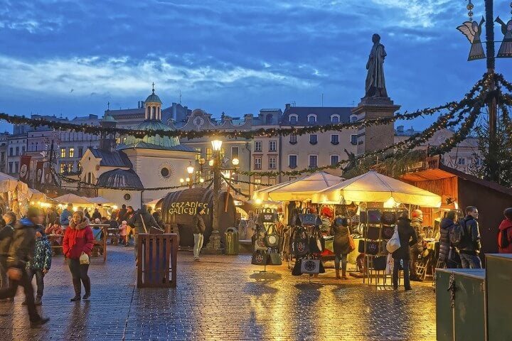 mercados de natal - carcóvia
