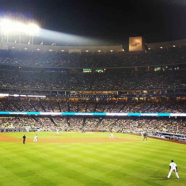 Estádio dos Dodgers