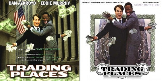 filme Trading Places