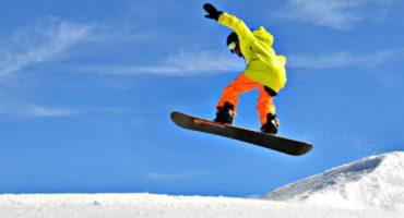 Viagem à Andaluzia no Inverno. Tapas, ski na Serra Nevada e mais…