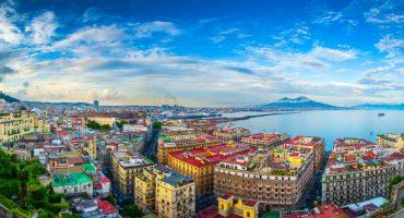Viagem a Nápoles: 25 lugares a visitar