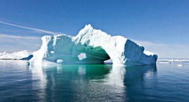 12 glaciares que te deixarão completamente gelado