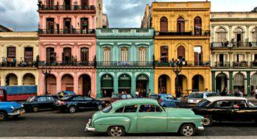As novas 7 cidades maravilhas do mundo