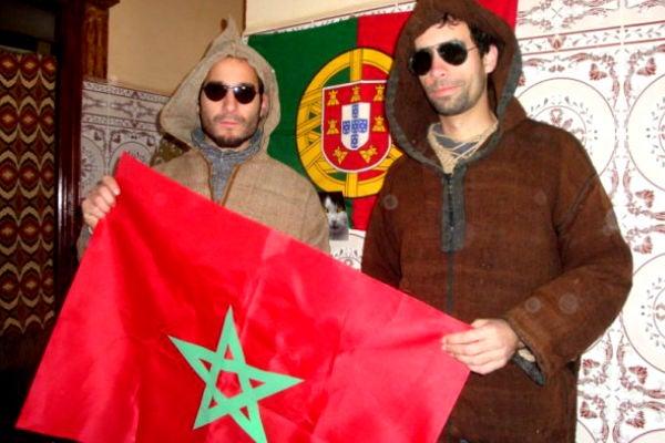 João Leitão Marrocos