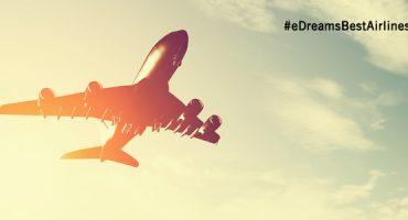 """eDreams revela ranking das """"Melhores companhias aéreas 2014"""""""