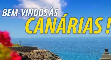 7 ilhas, 7 razões para participar em Canárias!