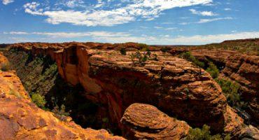 Os melhores parques naturais da Austrália