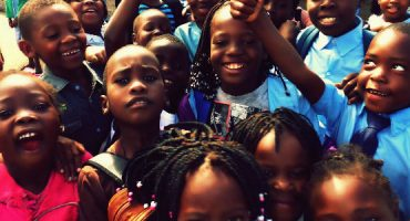 Na ku rhandza! Uma história de amor por Moçambique