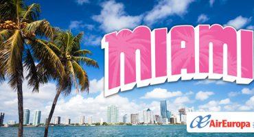Passatempo Miami: voa ao paraíso tropical dos EUA!