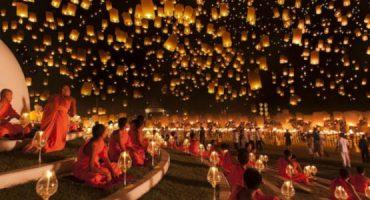 Guia básico para descobrir Chiang Mai (Tailândia)