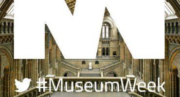 #MuseumWeek: uma semana para descobrir os melhores museus no Twitter