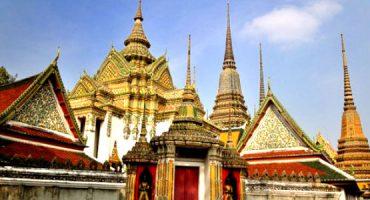 Viagem a Bangkok: 25 coisas a fazer e lugares a visitar