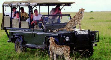5 destinos para viajantes radicais