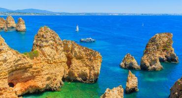 As melhores praias selvagens do Algarve