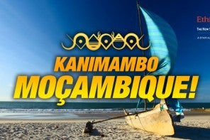 Vem descobrir Moçambique com o novo passatempo da eDreams