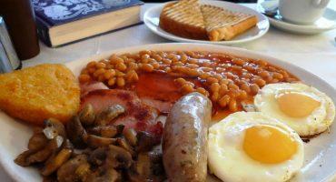 Os melhores pequenos-almoços ao redor do mundo