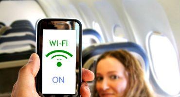 Wifi no avião. Que companhias aéreas oferecem este serviço?