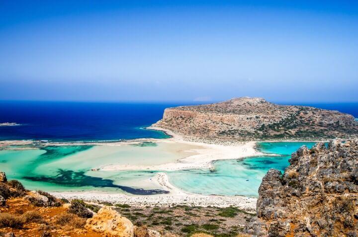 creta ilhas gregas