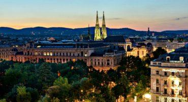 10 razões para viajar a Viena este ano