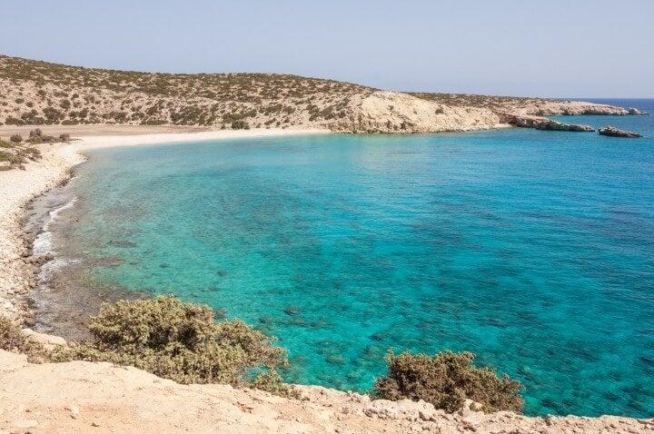 gavdos ilhas gregas