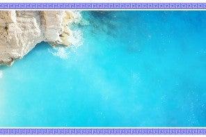 """Participa em """"Greekadise"""" e vem descobrir o paraíso nas Ilhas Gregas"""