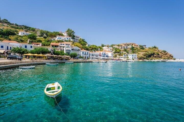 ikaria ilhas gregas