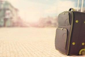 Medidas e peso de bagagem por companhia aérea