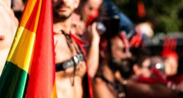 Festas do Orgulho Gay 2015 pelo mundo