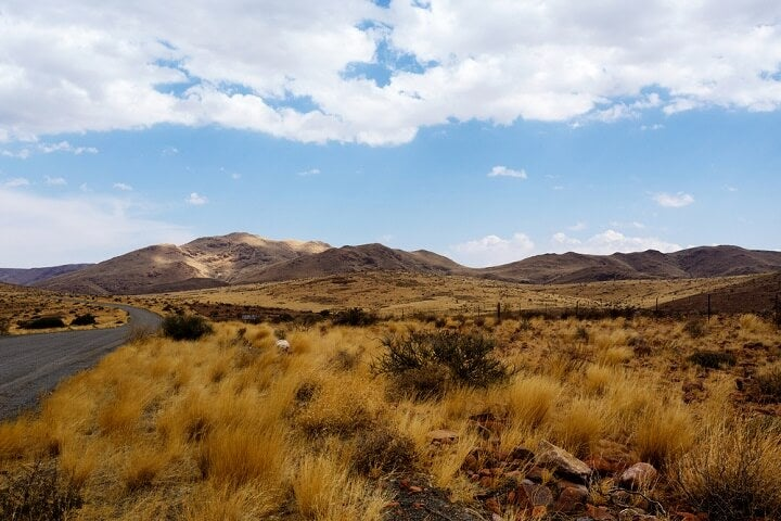 Hardap, Namíbia