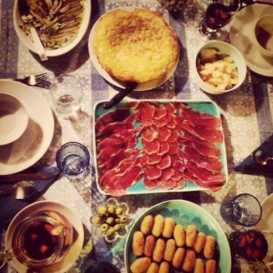 comida catala