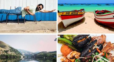 31 perfis de viagem no Instagram que deves seguir